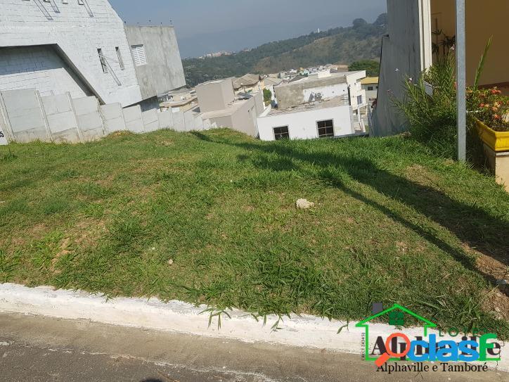 Terreno com 360m² à venda no residencial valville 1 sp