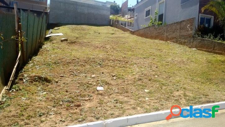 Terreno na região de alphaville: residencial valvillle 1