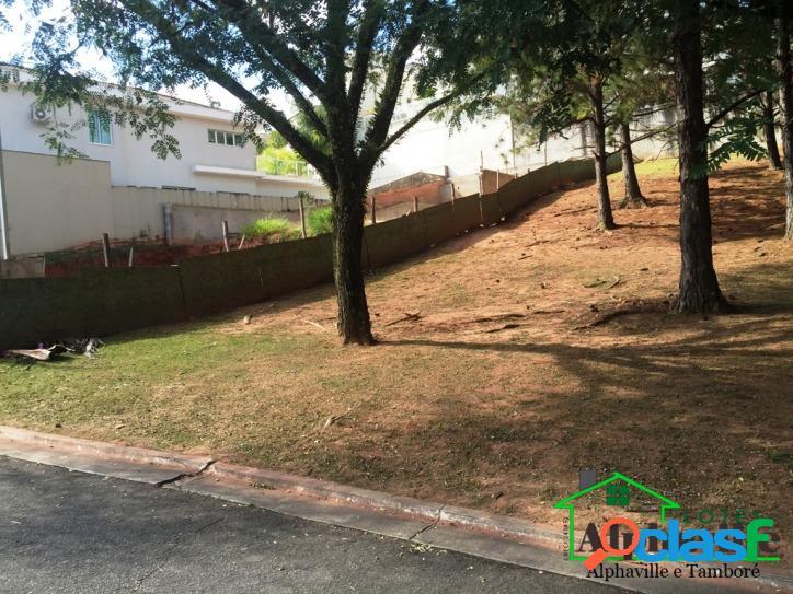 Terreno à venda residencial 18 do forte - 530m²