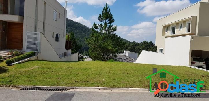 Lote com 420m² - r$ 1.060.000,00: villa solaia alphaville