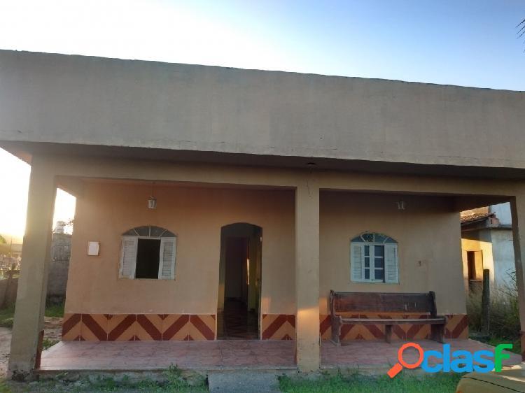 Casa na entrada de Praia Seca! 1