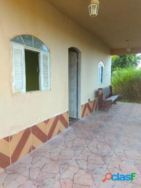 Casa na entrada de Praia Seca! 2