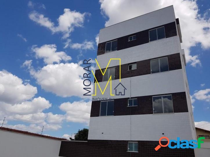 Apartamento com 2 dormitórios - são joão batista - belo horizonte/mg