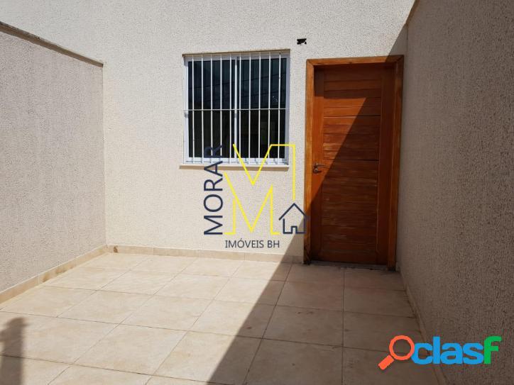 Casa com 2 dormitórios à venda - jardim leblon - belo horizonte/mg