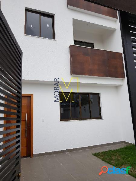 Casa 3 quartos - santa mônica em belo horizonte/mg