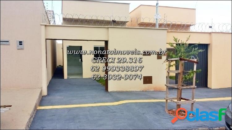 Santa fé ! 2 Quartos (1 suite) 125 m² de terreno !