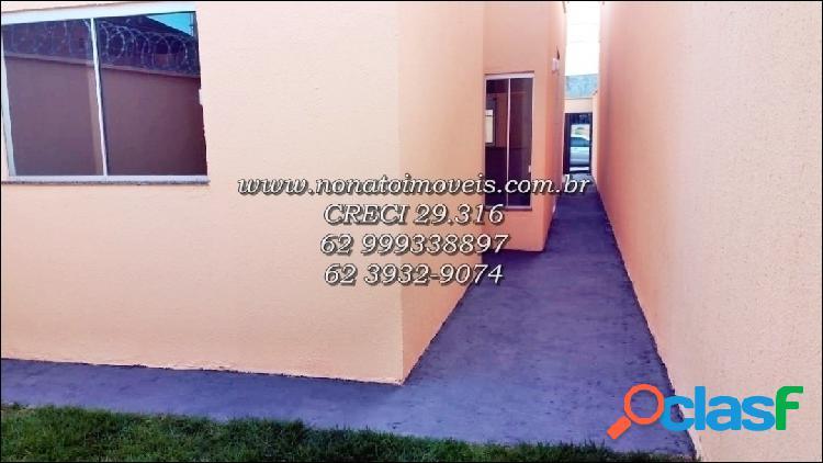 Santa fé ! 2 Quartos (1 suite) 125 m² de terreno ! 1