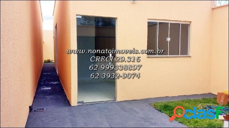 Santa fé ! 2 Quartos (1 suite) 125 m² de terreno ! 3