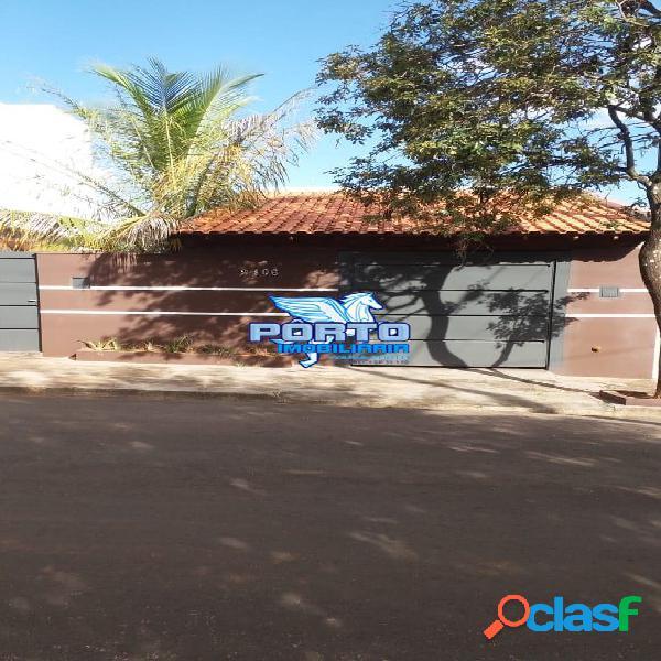 Casa de 2 dormitórios no Jd. Silvestre 1