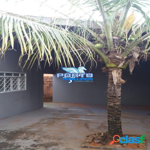 Casa de 2 dormitórios no Jd. Silvestre 1 1