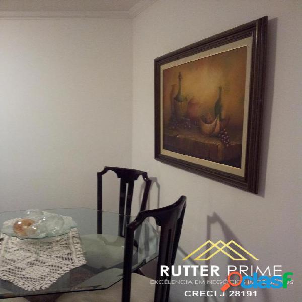 Belissimo apartamento no Campo Belo São Paulo - Apto a venda 3 dorm