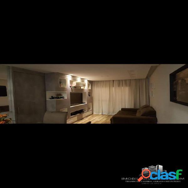 Vende-se ou aluga-se lindo apartamento mobiliado no condomínio jataí!