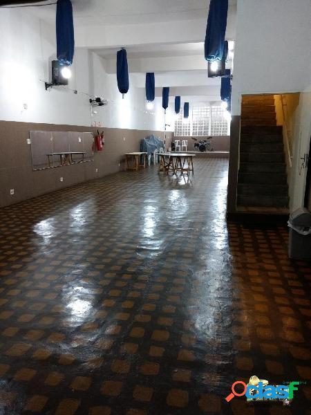 Salão comercial santa cecilia