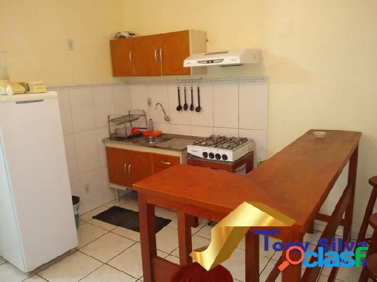 Fixo!!! Ótimo apartamento 1 quarto na Vila Nova Cabo Frio!!! 1