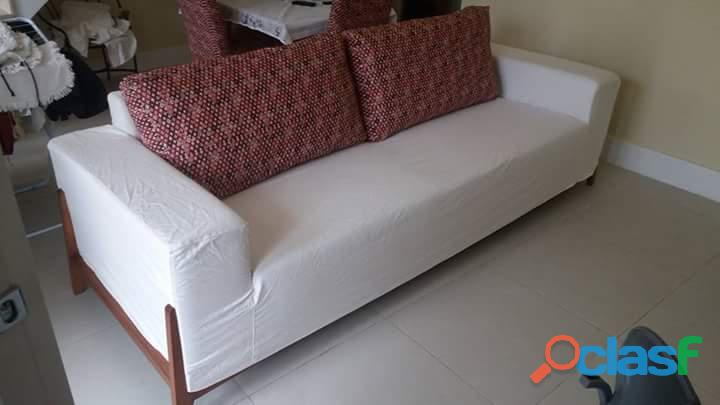 Capas de sofa e cadeiras sob medida gomes zap 969389129