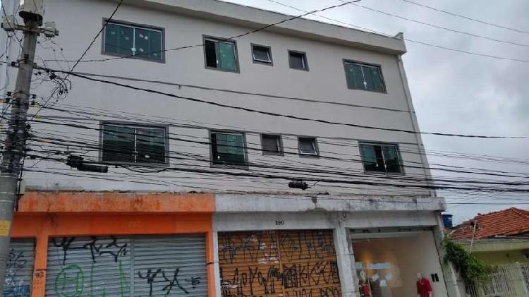 Apartamento locação centro de osasco