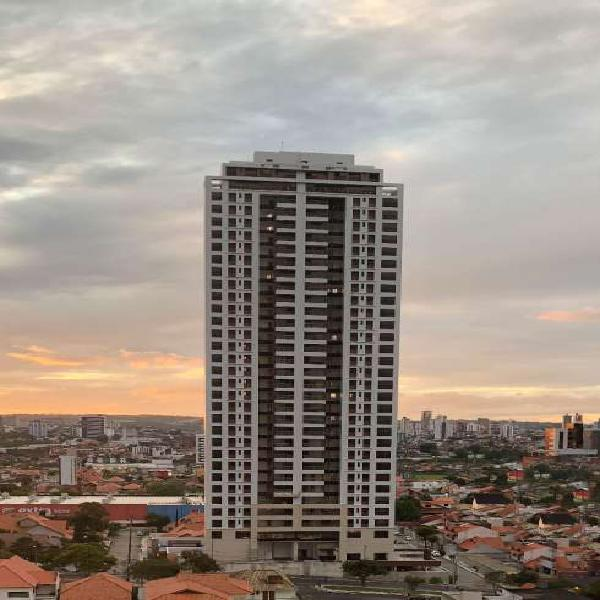Absolute residence com 112m² de área, pronto para morar.