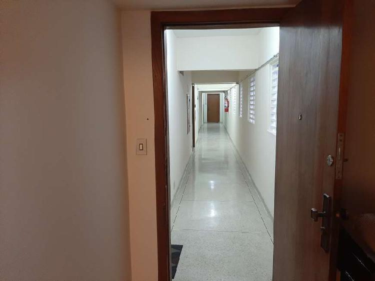 Ap. p/aluguel c/60m² com 1 quarto e garagem em consolação
