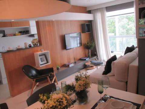 Apartamento 2qts recreio dos bandeirantes
