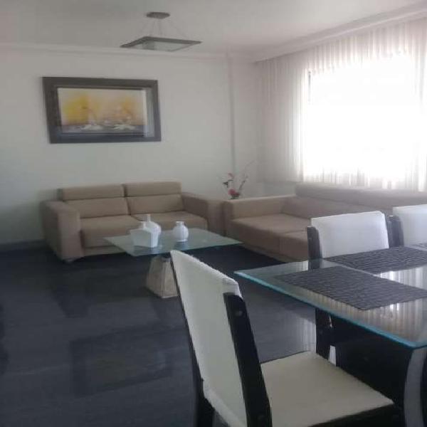Apartamento 3 quartos á venda avista no campo grande