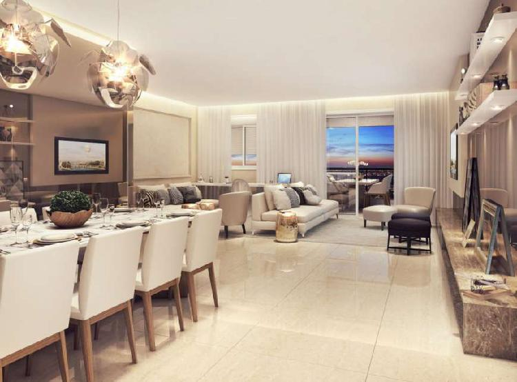 Apartamento alto padrão para venda em ipiranga são
