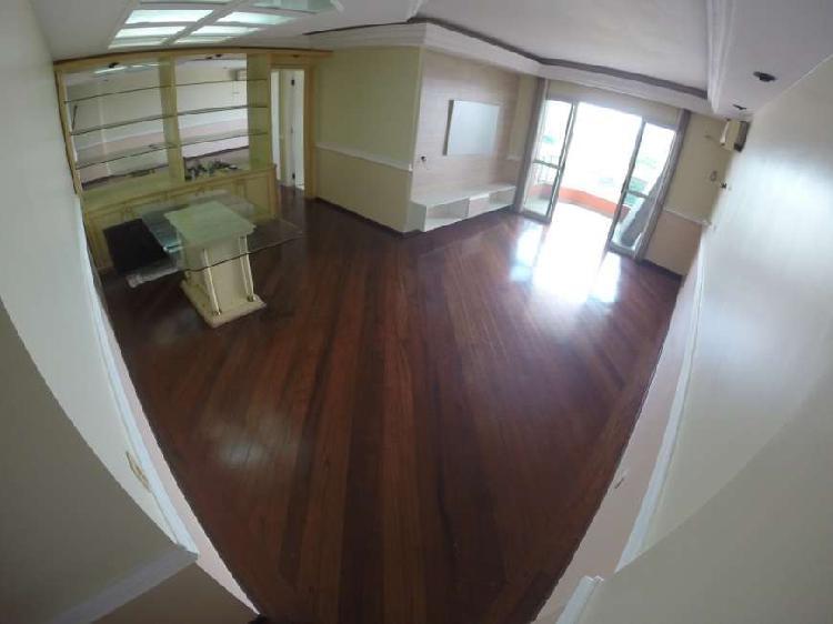 Apartamento conjunto eldorado - 3 quartos com suíte