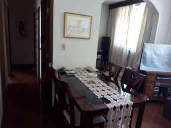 Apartamento com 3 quartos à venda no bairro prado, 82m²
