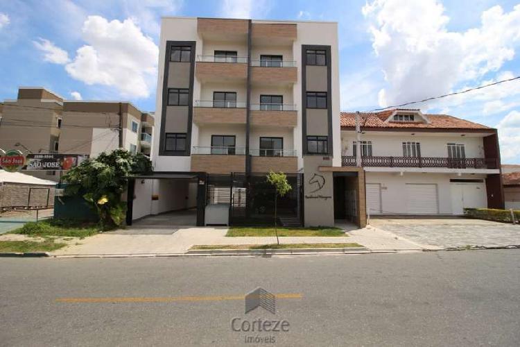 Apartamento novo 2 quartos no bairro Afonso Pena