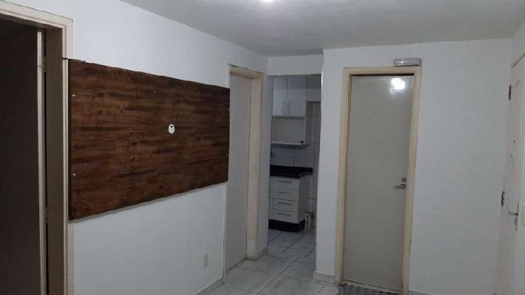 Apartamento para aluguel com 2 quartos em vila menck -