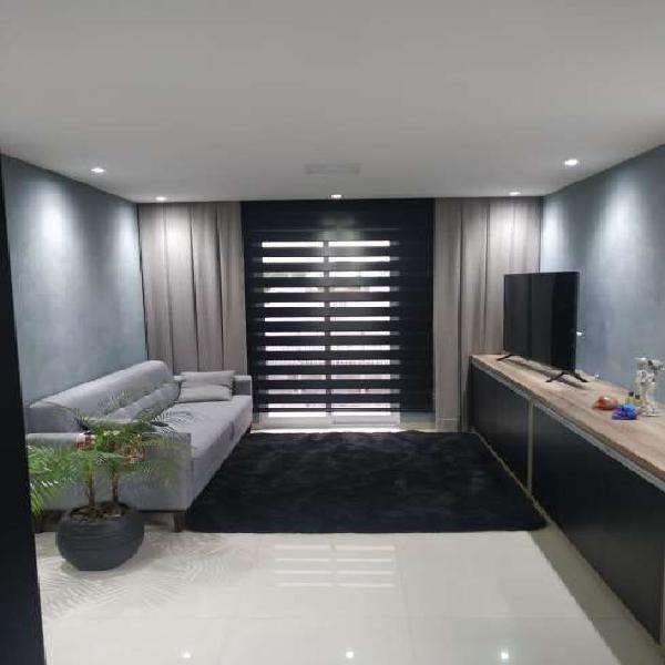 Apartamento para venda possui 64 metros quadrados com 3