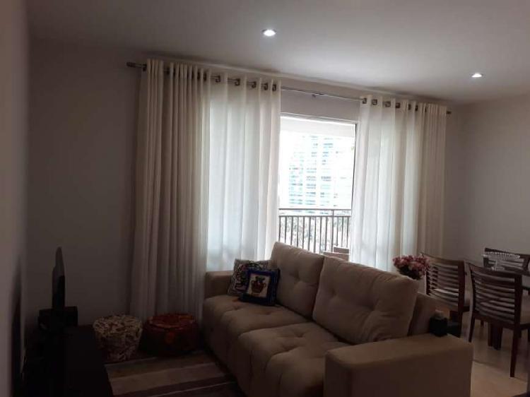 Apartamento à venda, gleba fazenda palhano, londrina, pr