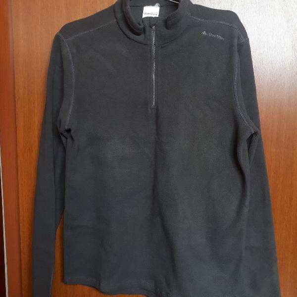 Blusa de frio quechua