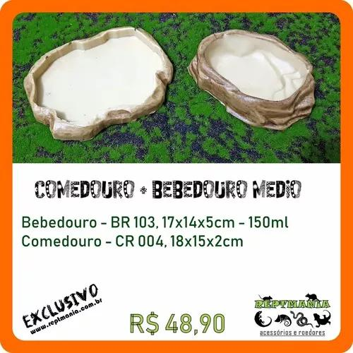 Br 111 + cr 017 + 1 br 103 + 1 cr 004 reptmania