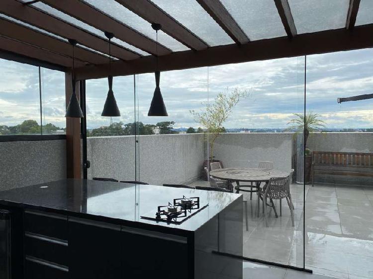 Cobertura duplex à venda 154m2
