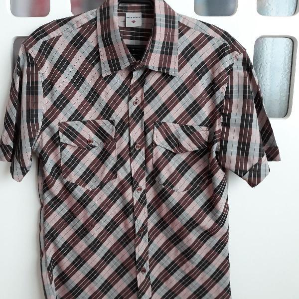 Camisa masculina pp