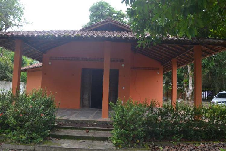 Casa para aluguel residencial com 2 quartos em farol