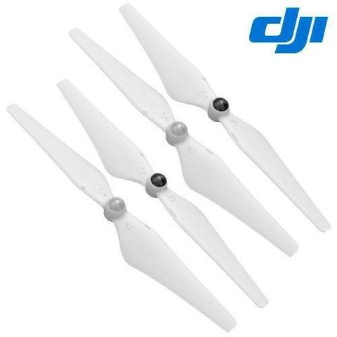 Dji phantom 3. 4 hélice originais standard, advance e