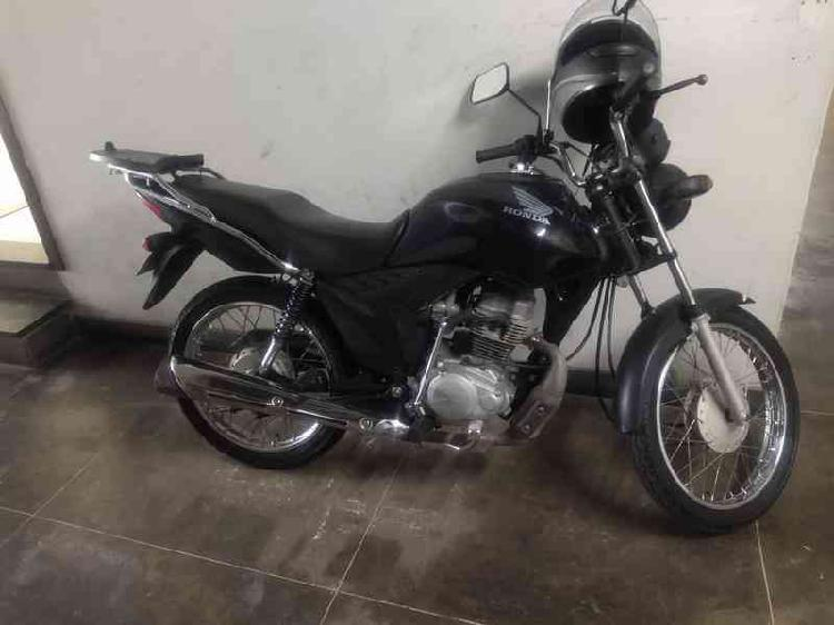 Honda Cg 125 Fan / Fan Ks / 125 I Fan