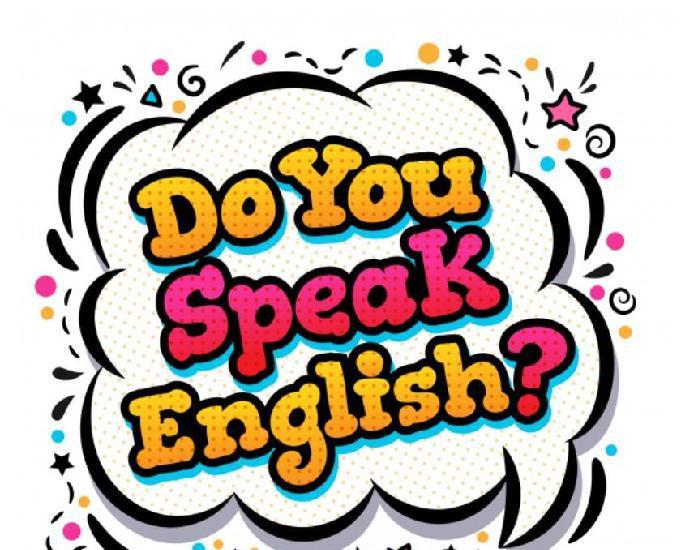 Inglês aulas online 2020