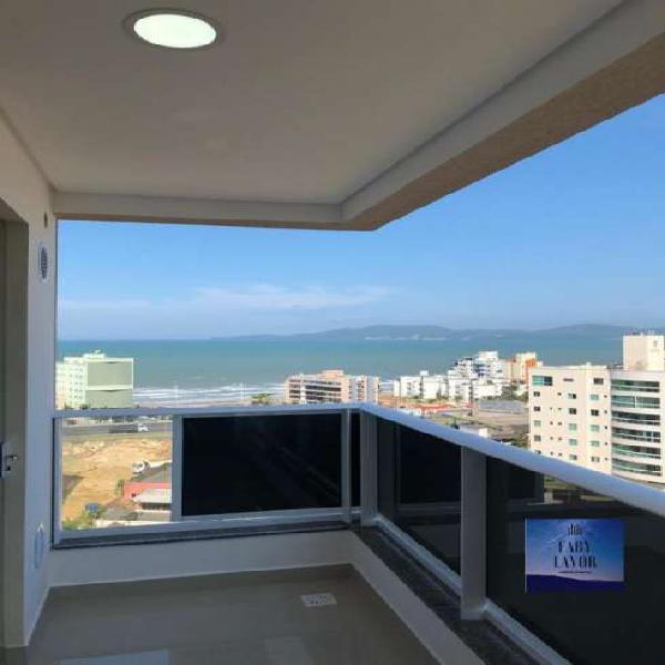 Lindo apartamento vista mar pronto pra morar andar alto!!!