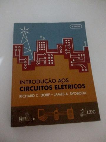 Livro: introdução aos circuitos elétricos
