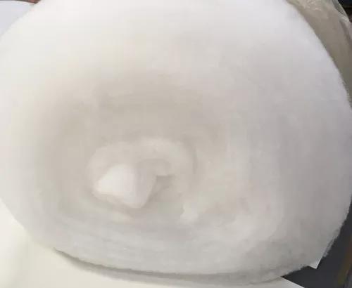 Manta acrílica lã perlon 20m x 1,40m para aquário e