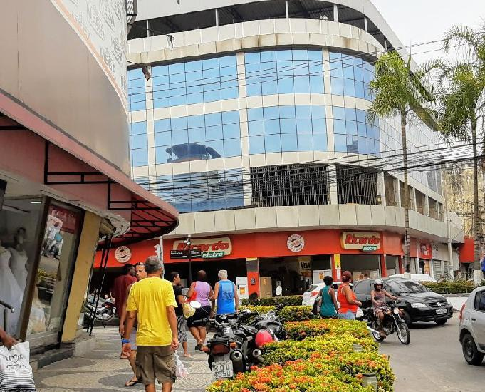 Passo loja 80m² - estoque - centro vilar dos teles - s.j.m.