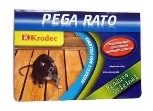 Ratoeira adesiva armadilha de visgo cola para roedores pega