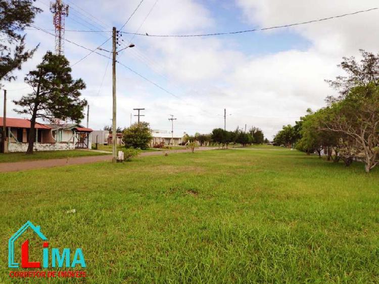 T18 - terreno murado em ótima localização a 500 metros do