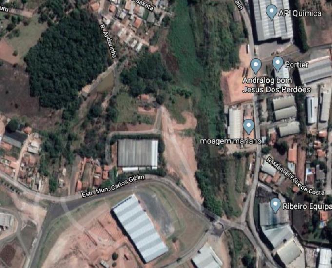 Terreno 108 m² bairro laranja azeda - bom jesus dos
