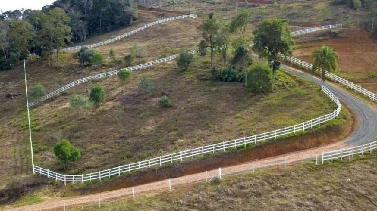 Terreno de chácara à venda em ituporanga - rio batalha