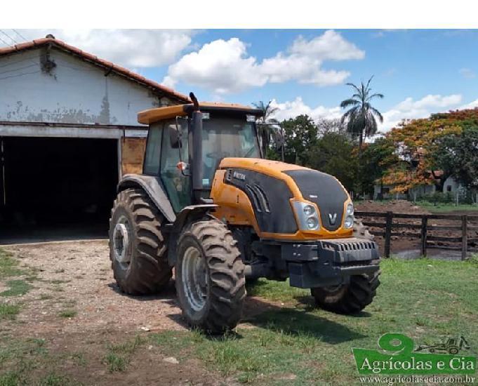 Trator Valtra BM 125 i 4x4 (Único Dono - 3.000 Horas!)