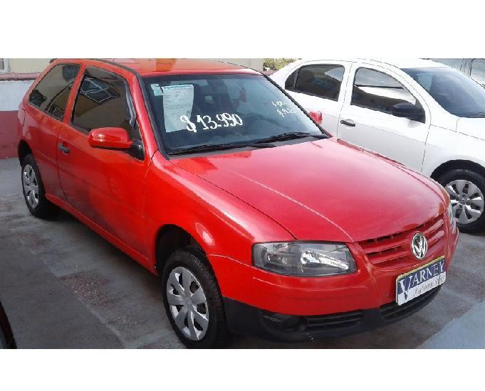 Volkswagen gol 1.0 2p 2008 - i**0766