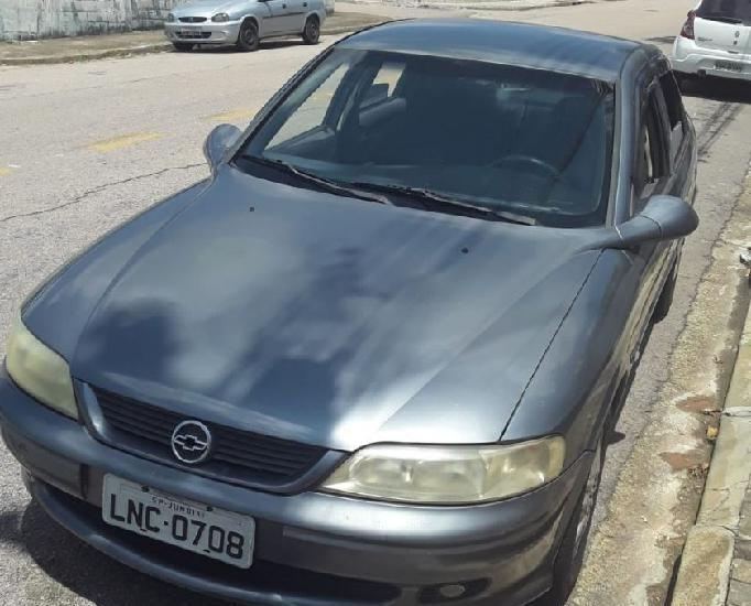 Vectra cd 2.2 16wls automatico ano 2000